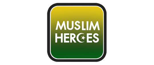 มุสลิมฮีโร่ Muslim Heroes